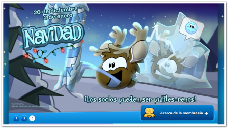 Pantalla principal-Navidad