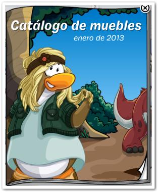 CatalogoMueblesPortadaEne2013