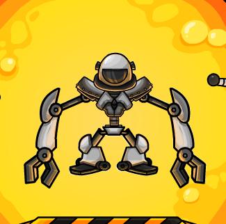 robot pls